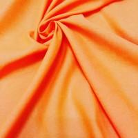 Лён  АПЕЛЬСИН Сорочечная ткань